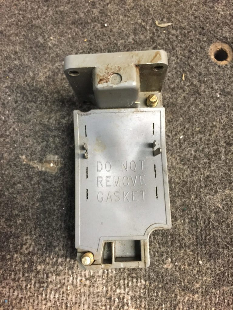 Square D & Cutler-Hammer Switches Qty.3 - CCR Industrial