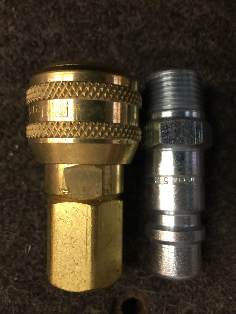 Hansen 3000 u0026 52 Series Couplings ... & Hansen 3000 u0026 52 Series Couplings Qty.31 - CCR Industrial