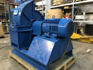 Granulators / Pelletizers / Shredders