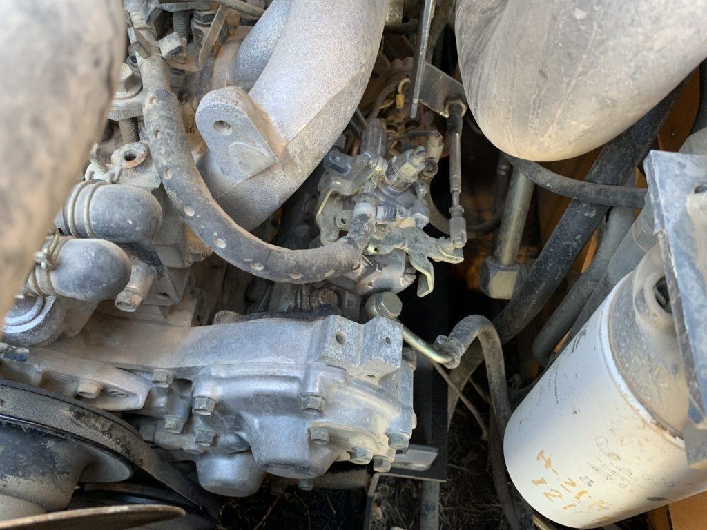 Mustang 2064 Compact Loader Skid Steer - CCR Industrial Sales