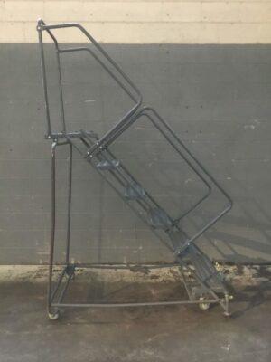 Ladders / Platforms