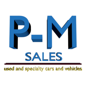 P&M Sales - Cars - Trucks - Vehicles