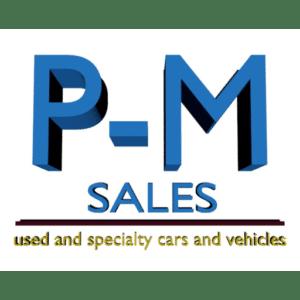 P&M Sales