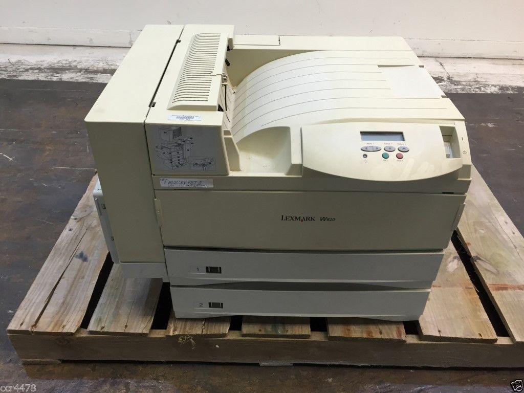 Lexmark x954 driver free printer driver download.