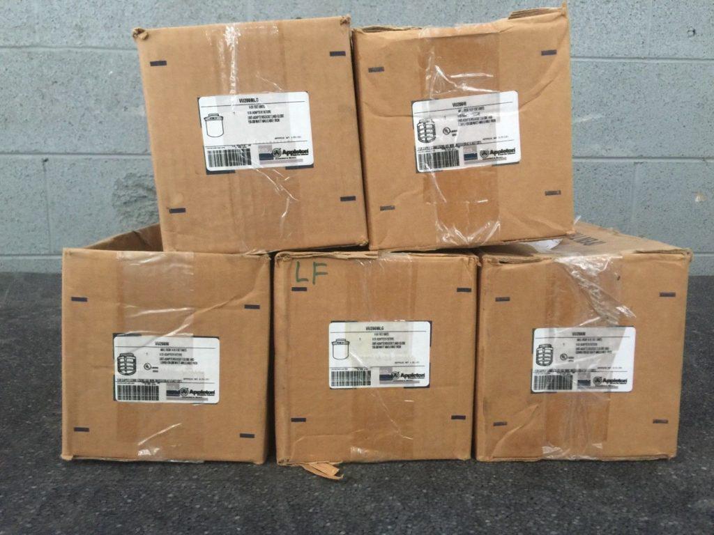 Emersonappleton v 51 light fixtures qty5 ccr industrial emersonappleton v 51 light fixtures arubaitofo Gallery
