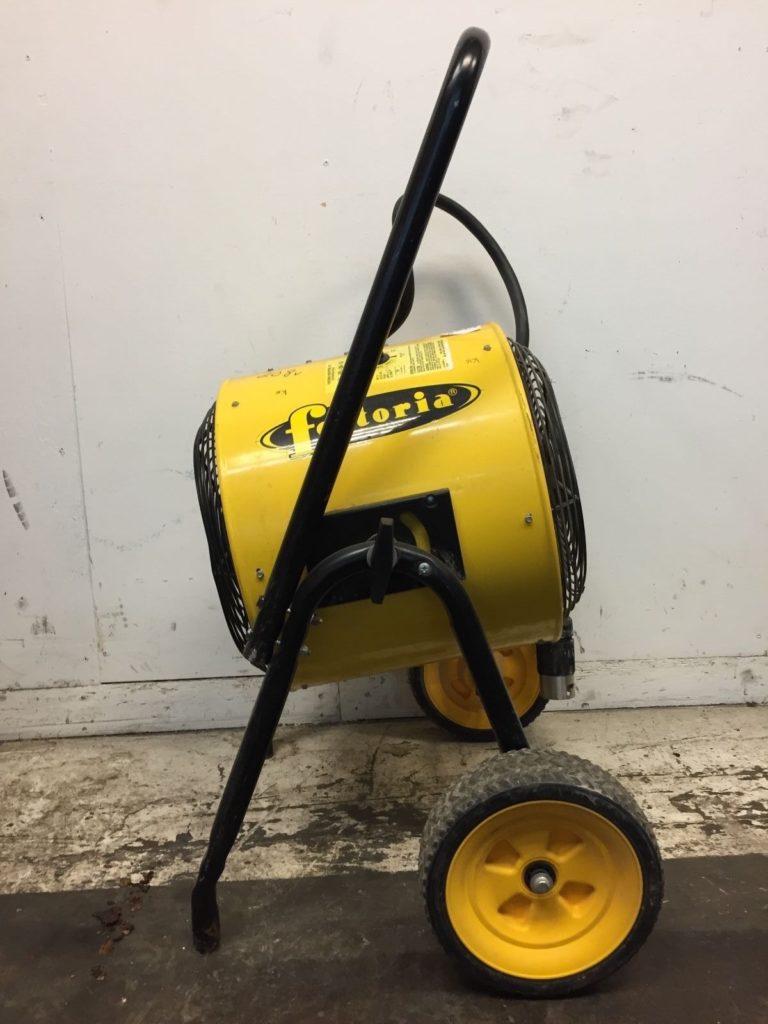 Fostoria Fes 1024 1ca 240v Portable Electric Salamander