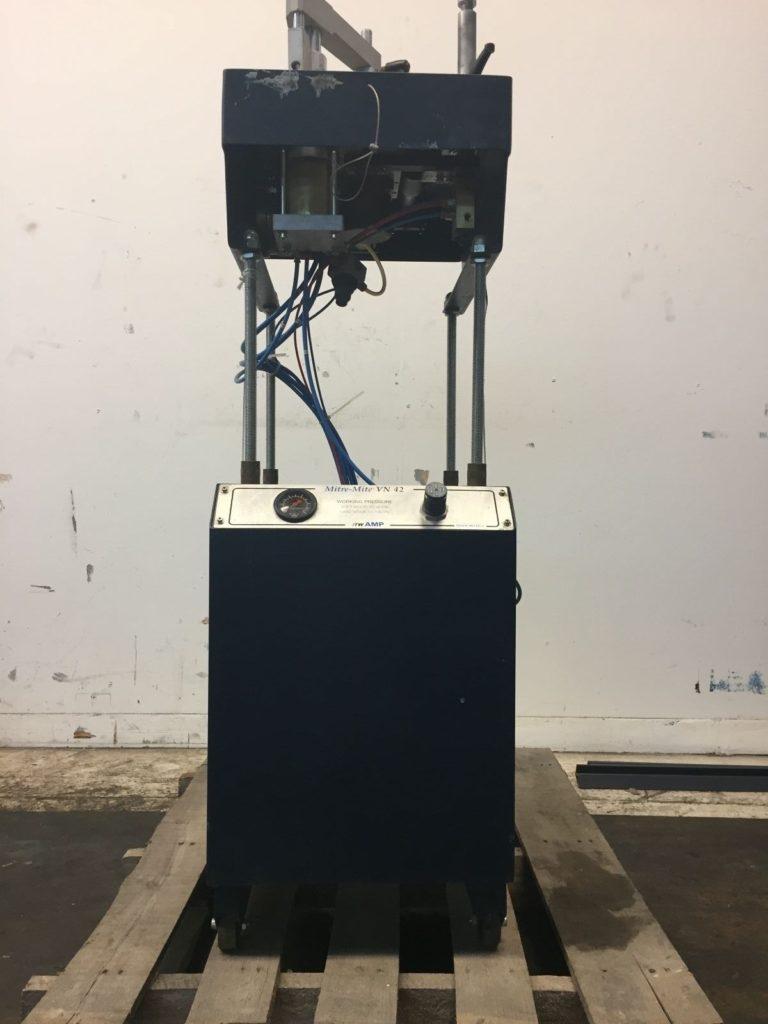 Mitre-Mite Frame Joiner VN 42 Underpinner – CCR Industrial