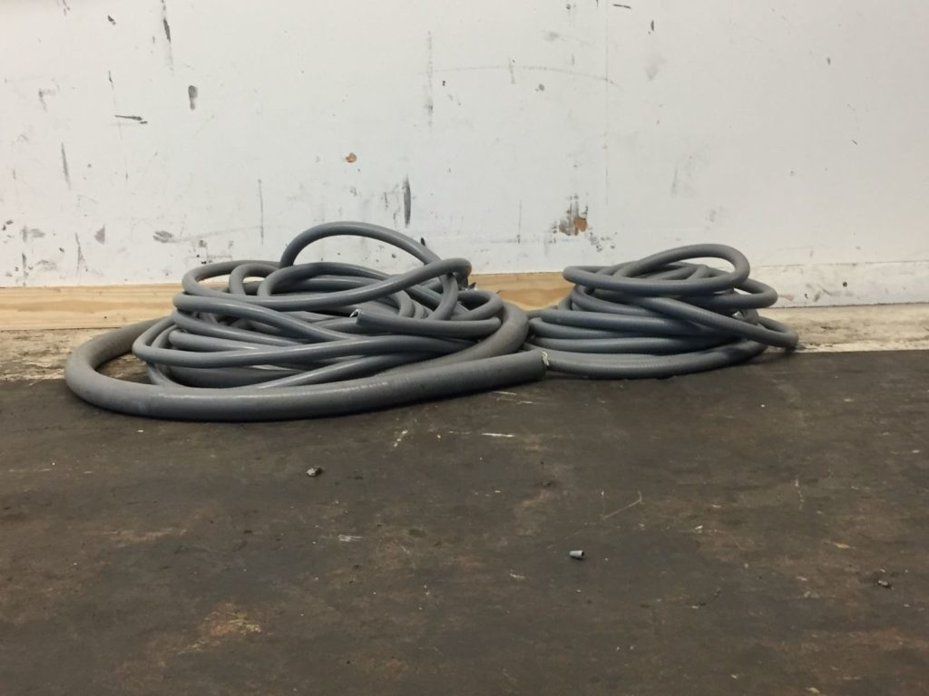 Alflex Liquidtight Conduit Hoses Type Ef La Ul Various Sizes Qty Types Of Wiring