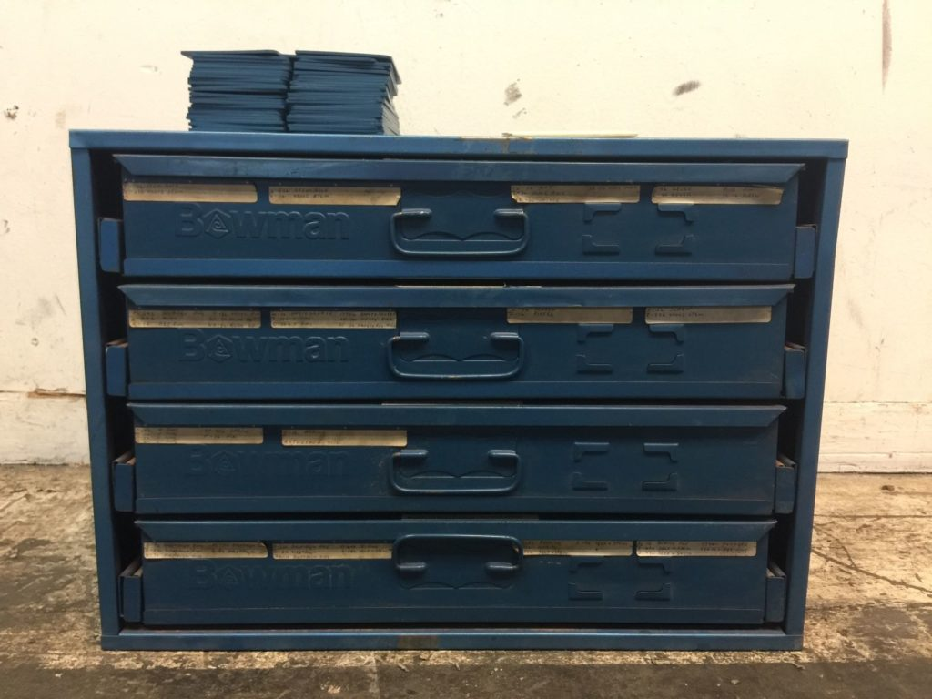 Industrial Portable Storage : Drawer portable tool storage box ccr industrial