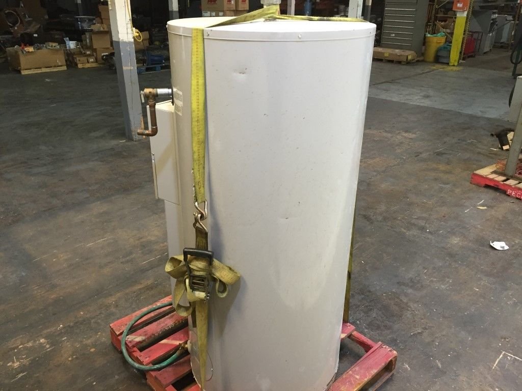 Bradford White Commercial Storage Tank Water Heater MII120183SF : storage tank water heater  - Aquiesqueretaro.Com