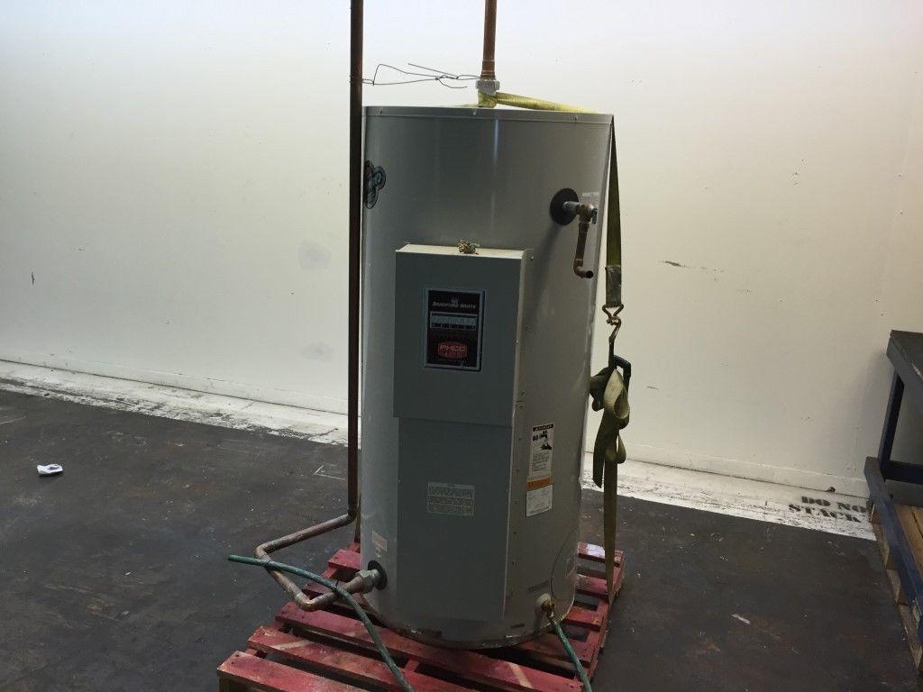Bradford White Water Heaters >> Bradford White Commercial Storage Tank Water Heater ...