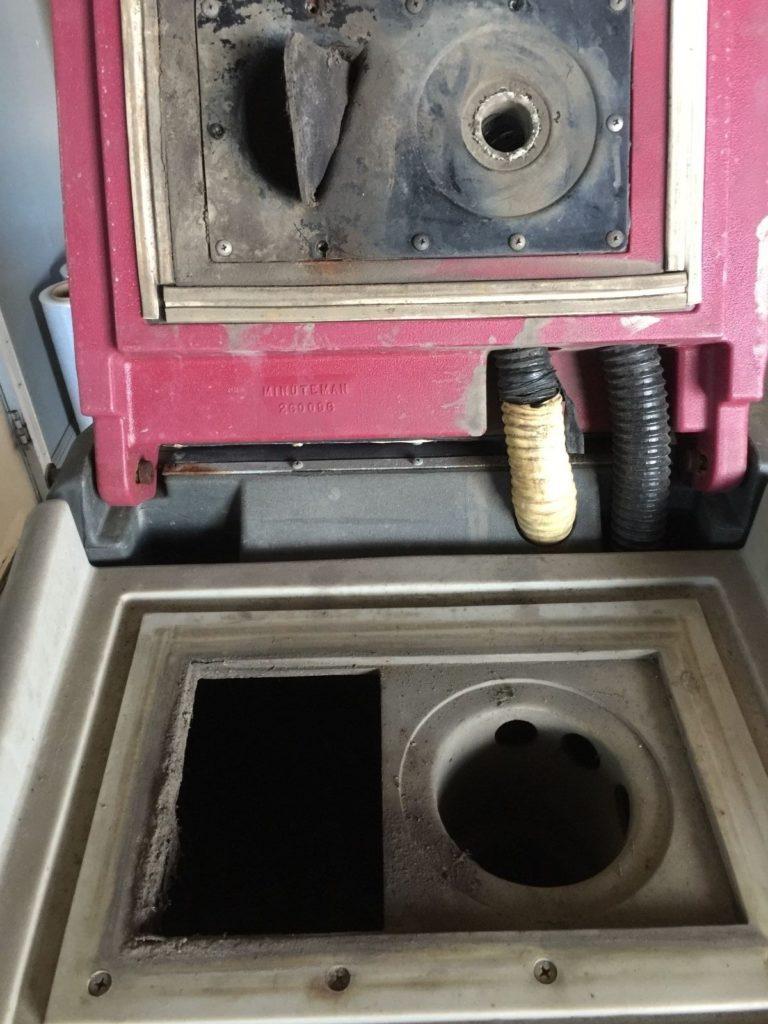 front floors floor from care runner scrubber buffer watch equipment minuteman